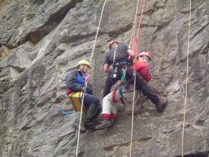 South East Mountain Rescue Ireland