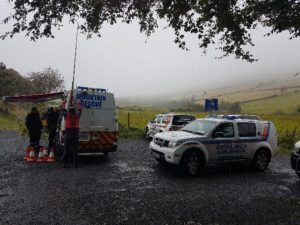 Galtee Mountain Rescue