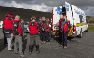 Waterford Mountain Rescue