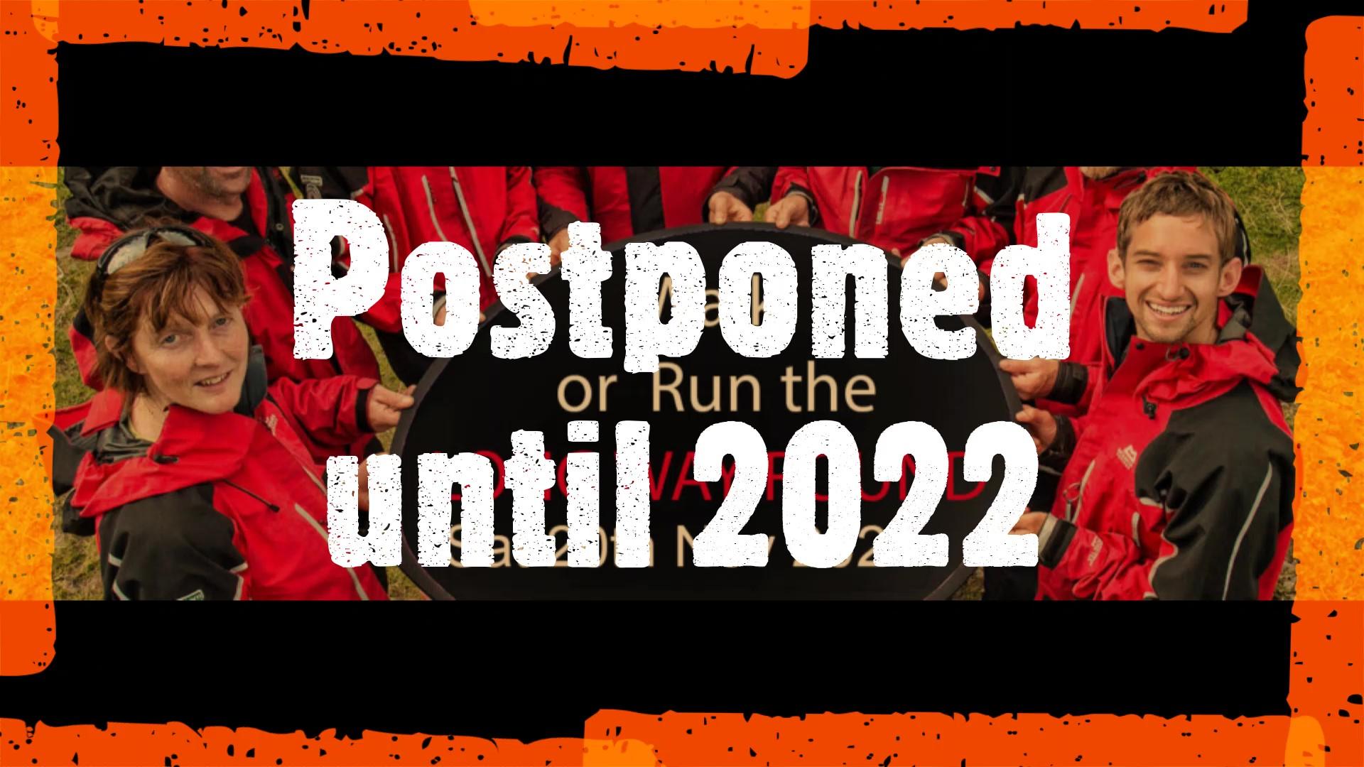 LWR Postponed Until 2022